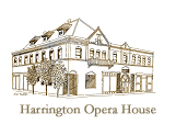 Harrington Opera House Graphic