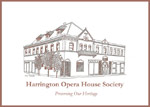 Harrington Opera House Society - Preserving Our Heritage